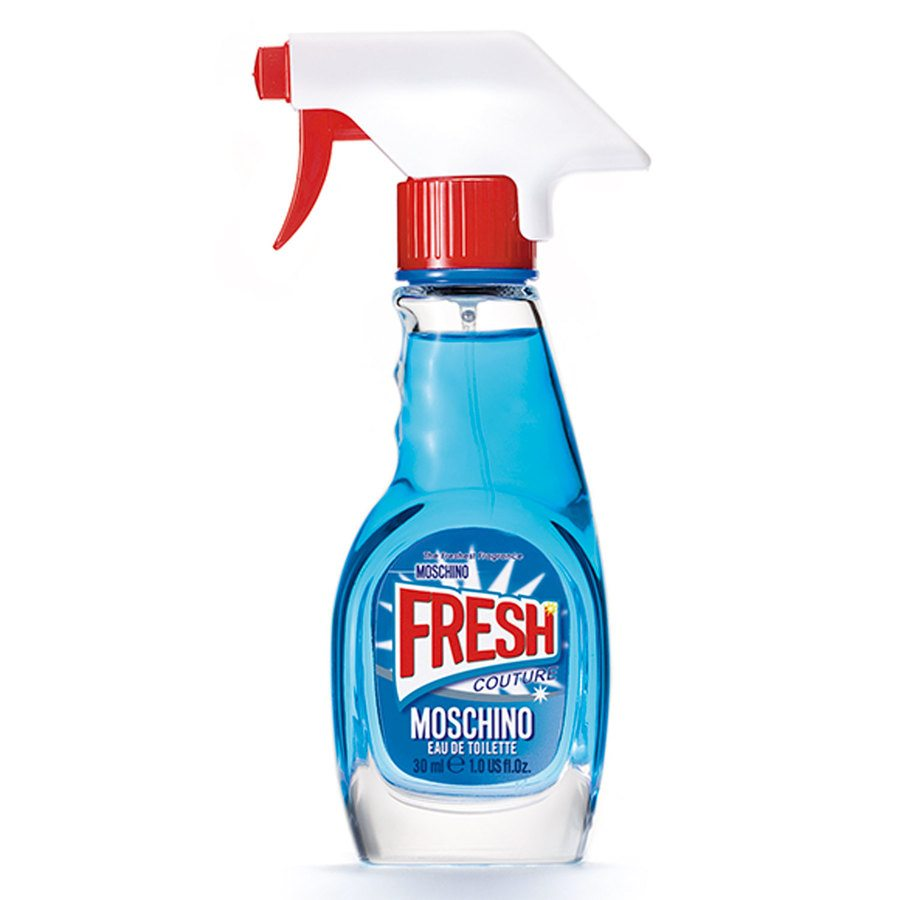 Moschino Fresh Couture Eau Da Toilette 30 ml