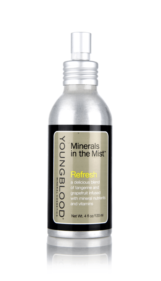 Youngblood Minerals In The Mist Refresh 120ml