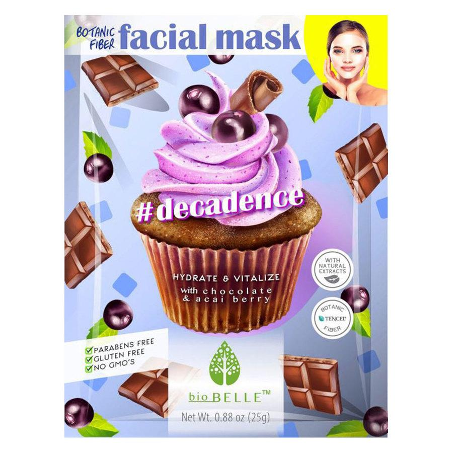 Biobelle Decadence Sheet Mask
