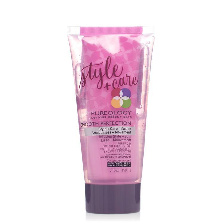 Pureology Smooth Perfection Style+Care Infusion 150ml