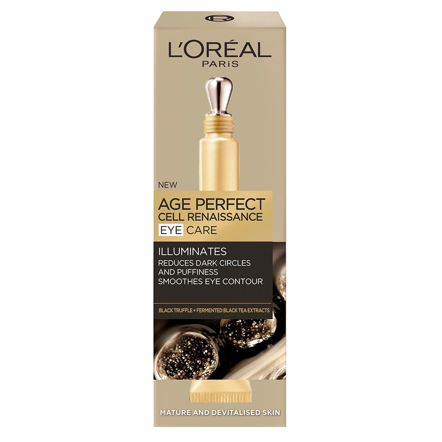 L'Oréal Paris Age Perfect Cell Renaissance Anti-Ageing Eye Cream 15ml