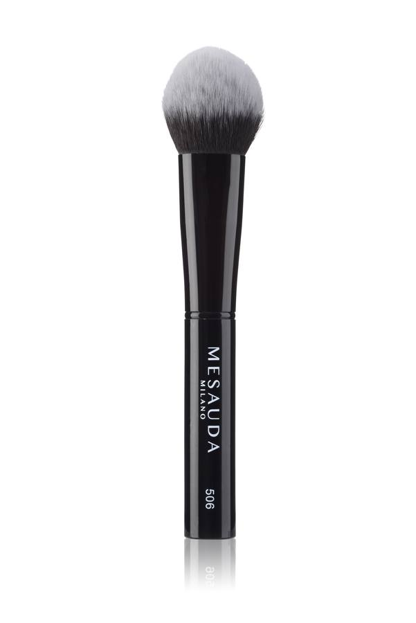 Mesauda Milano Tapered Powder / Blush Brush