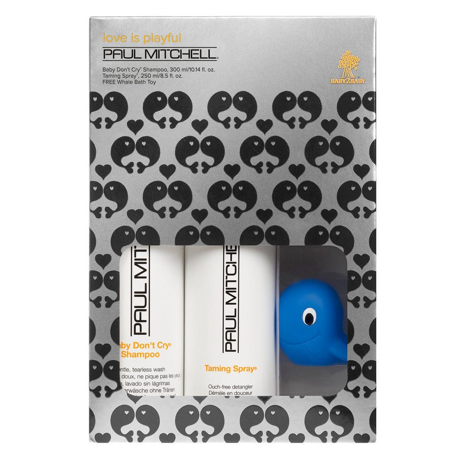Paul Mitchell Love Is Playful Giftset