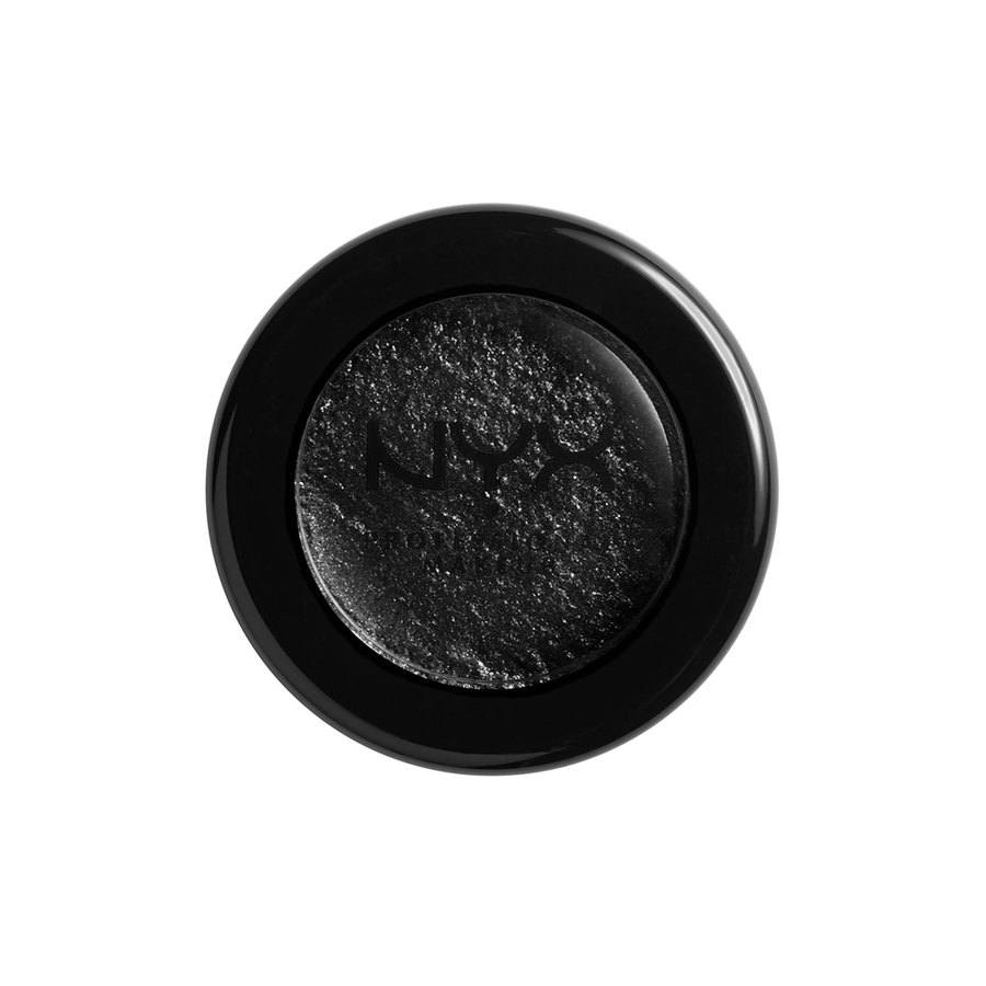 NYX Professional Makeup Foil Play Cream Eyeshadow - Black Night 2,2 g