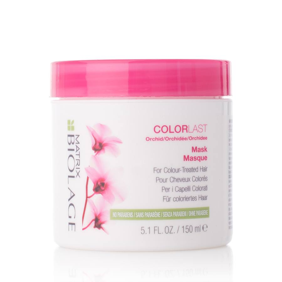 Matrix Biolage Color Last Mask (Hårkur) 150 ml