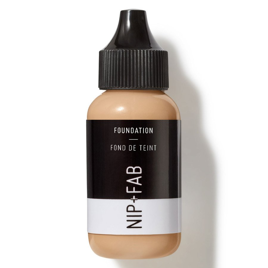 NIP+FAB Foundation #20 30ml