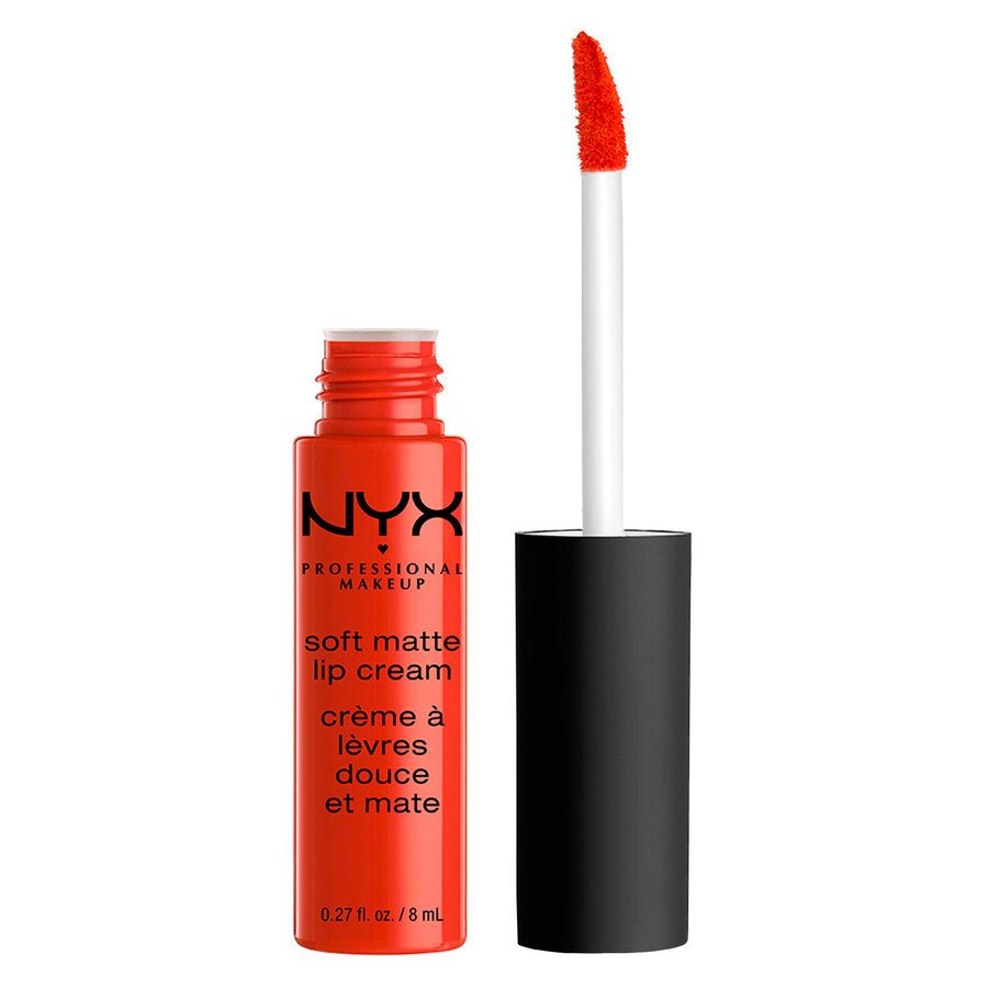 NYX Professional Makeup Soft Matte Lip Cream Morocca SMLC22