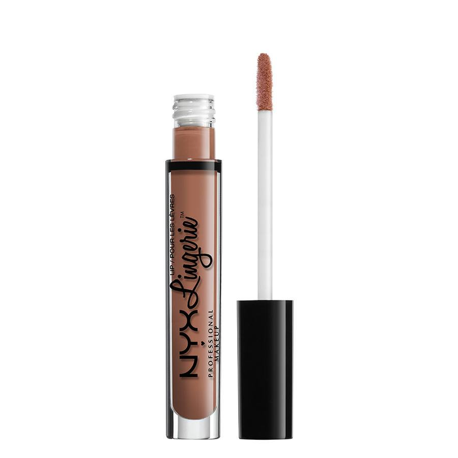 NYX Professional Makeup Lingerie Liquid Lipstick Baby Doll