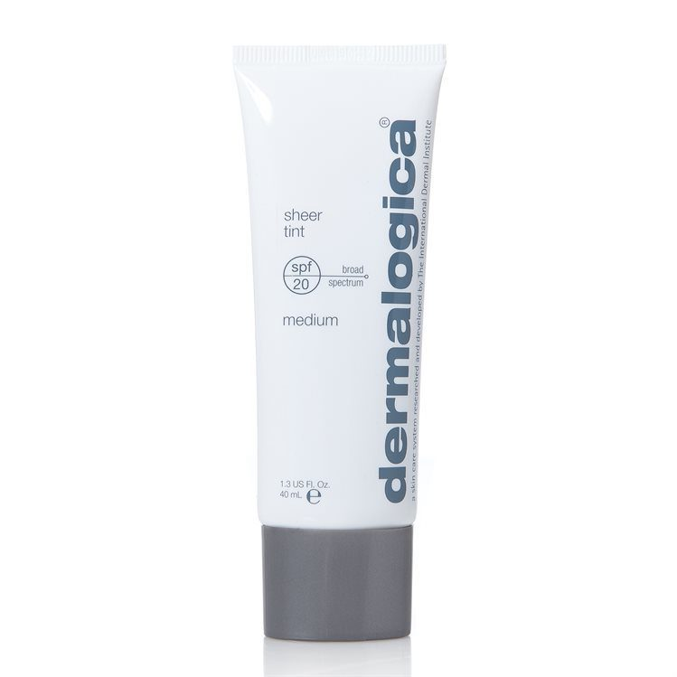 Dermalogica Sheer Tint Moisture SPF20 Medium 40ml