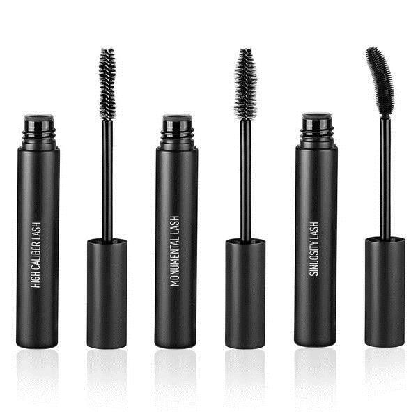 Sigma Structural Lashes Mascara Sæt
