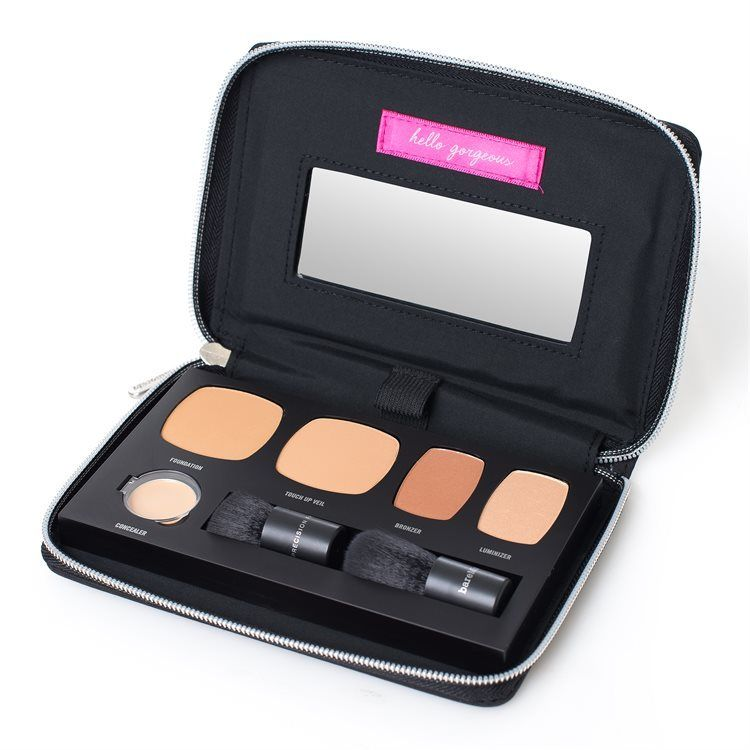 Bare Minerals Ready To Go Complexion Palette Golden Tan R330