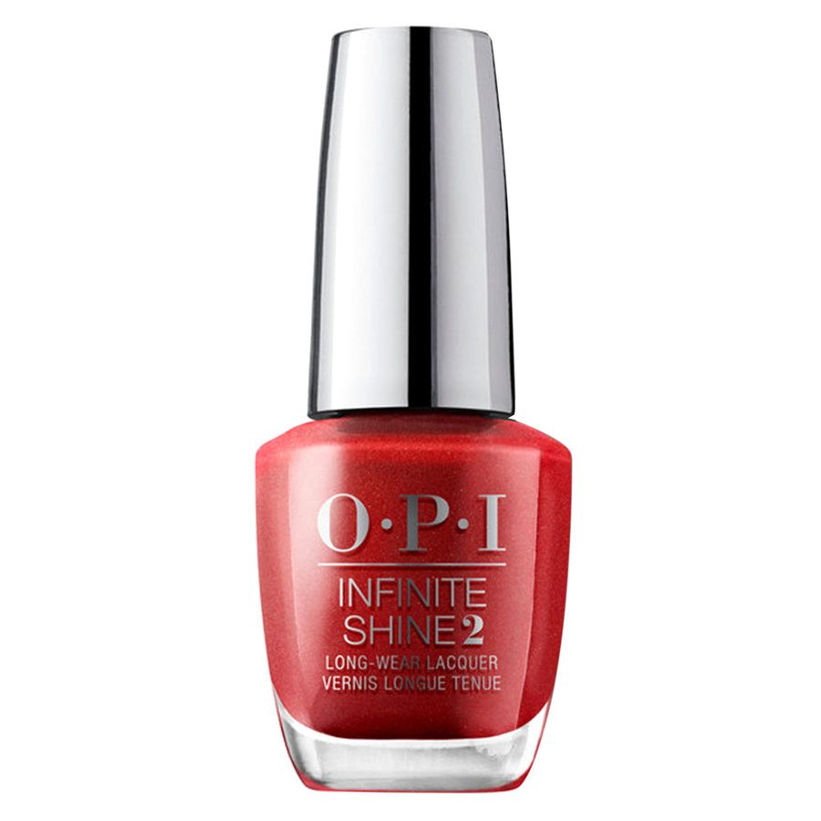 OPI Infinite Shine Fan Favourites Hong Kong Sunrise 15ml