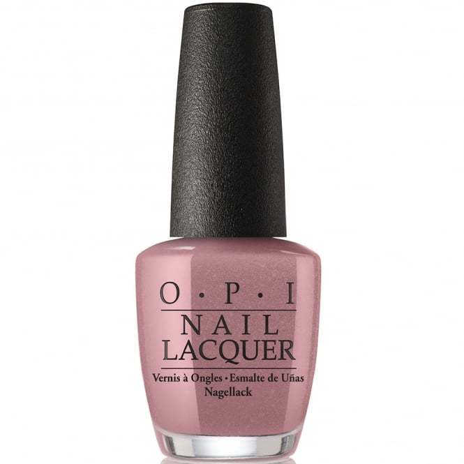 OPI Iceland Collection Reykjavik Has All The Hot Spots NLI63