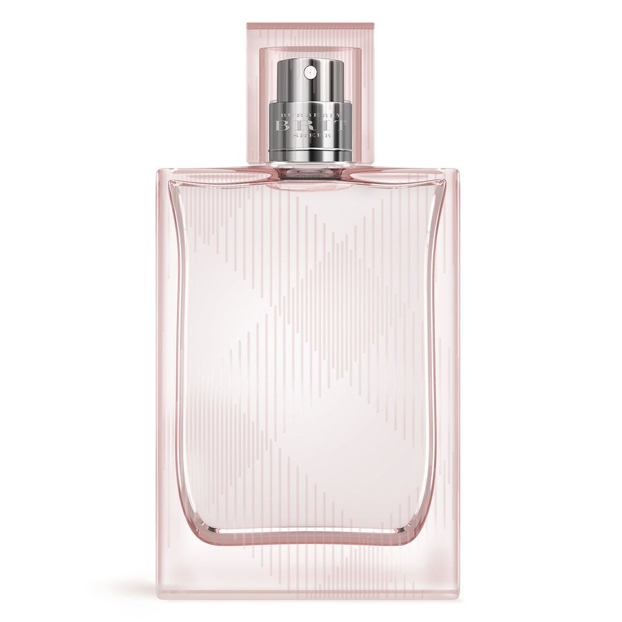 Burberry Brit Sheer For Woman Eau De Toilette 50 ml