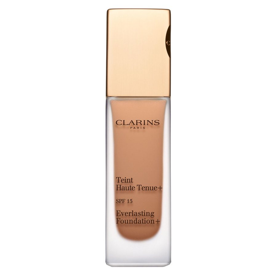 Clarins Everlasting Foundation + #113 Chestnut 30 ml