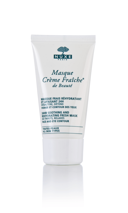 Nuxe Crème Fraiche 24HR Soothing And Rehydrating Mask 50ml