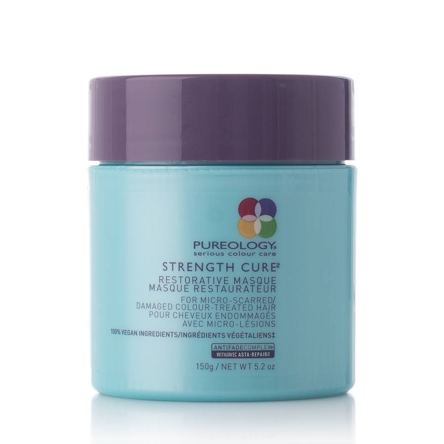 Pureology Strength Cure Restorative Masque 150ml