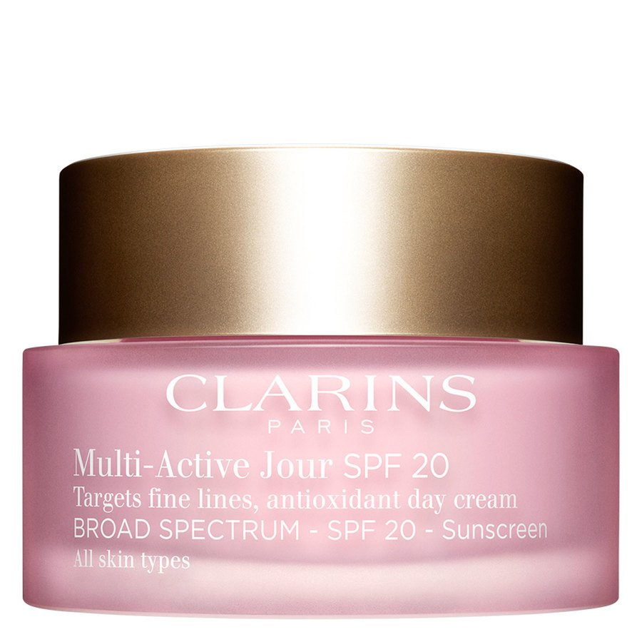 Clarins Multi-Active Day Cream SPF20 50 ml