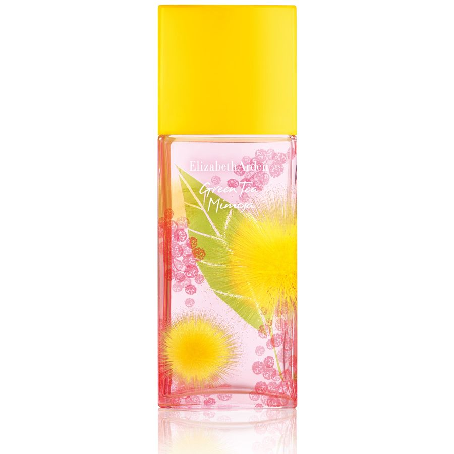 Elizabeth Arden Green Tea Mimosa Eau De Toilette 50ml
