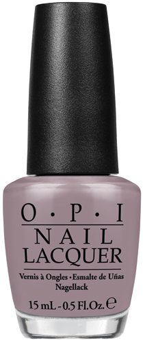 OPI Brazil Collection Taupe-less Beach NLA61 15ml