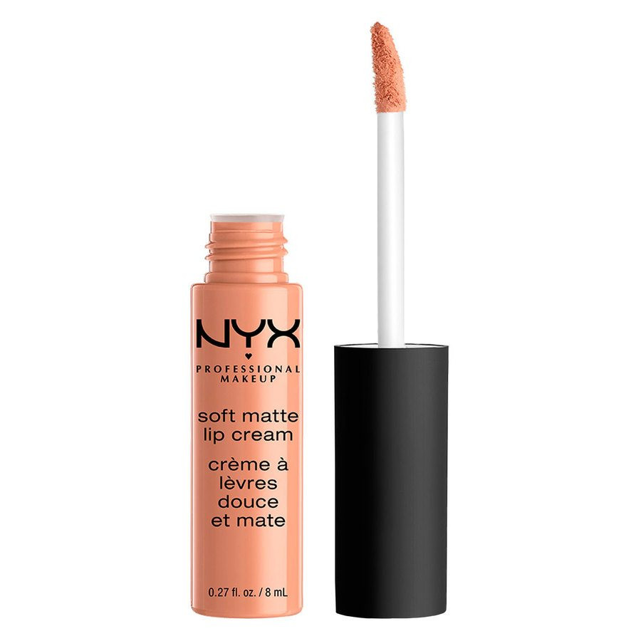 NYX Prof. Makeup Soft Matte Lip Cream Athens SMLC15