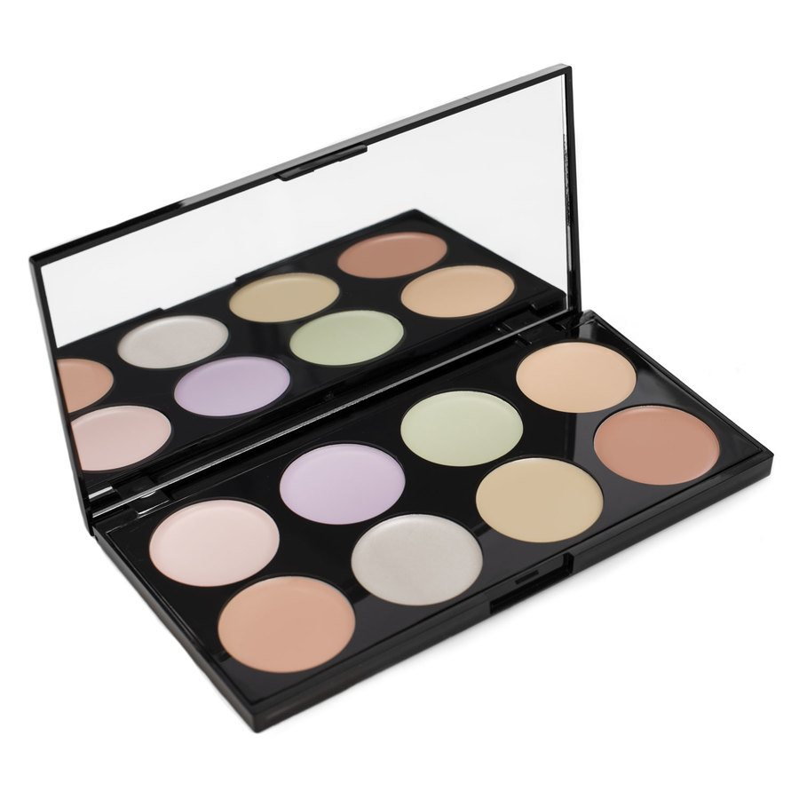 Makeup Revolution Ultra Base Corrector Palette 13g