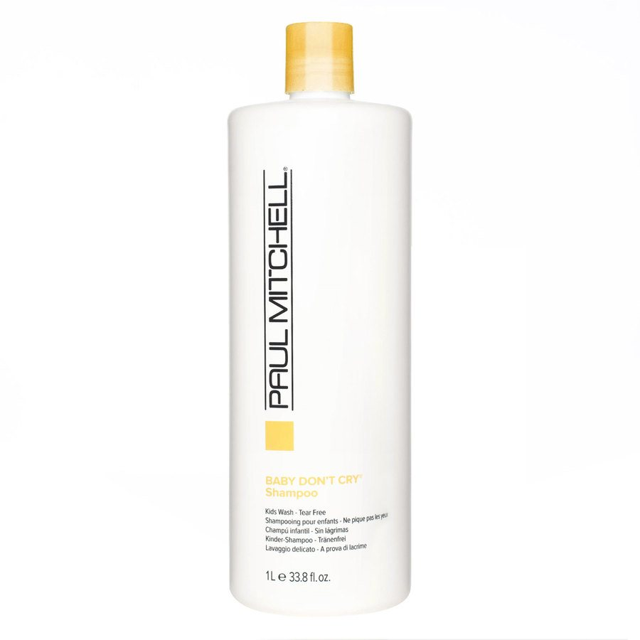 Paul Mitchell Kids Baby Don't Cry Shampoo 1000ml