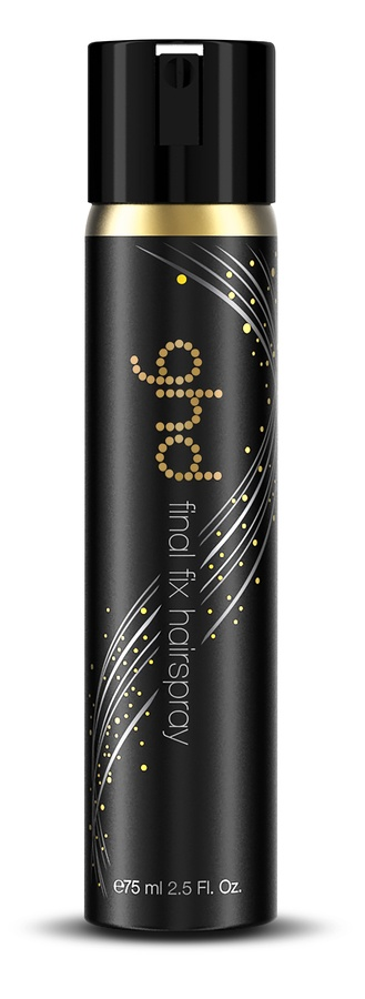Ghd Style Final Fix Hairspray 75 ml