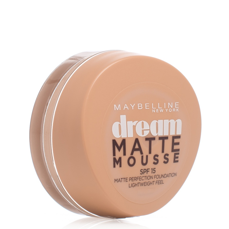 Maybelline Dream Matte Mousse 020 Cameo 18ml