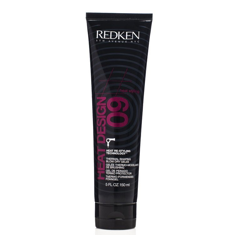 Redken Heat Design 09 150ml