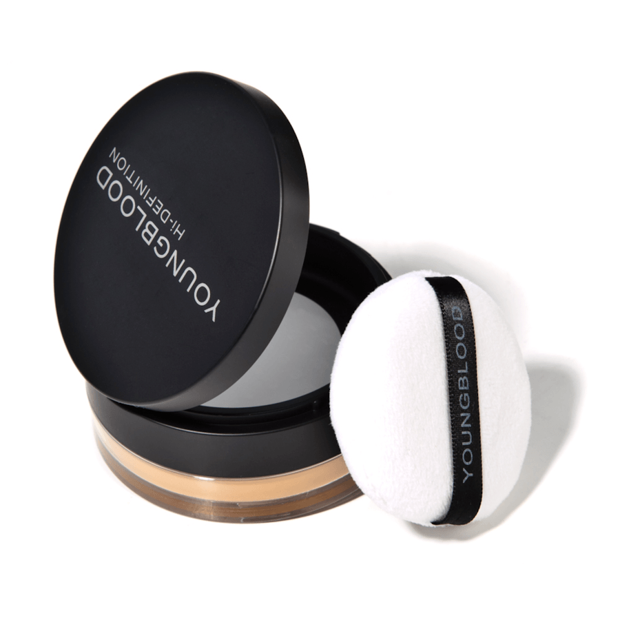 Youngblood Hi-Definiton Hydrating Mineral Perfecting Powder Warmth 9g