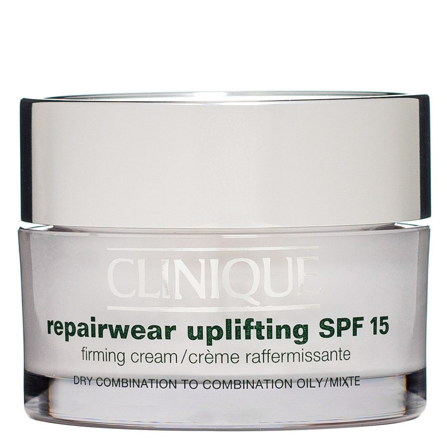 Clinique Repairwear Uplifting Spf15 Firming Cream Combination Skin 50ml