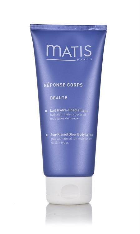 Matis Réponse Corps Sun-Kissed Glow Body Lotion 200ml