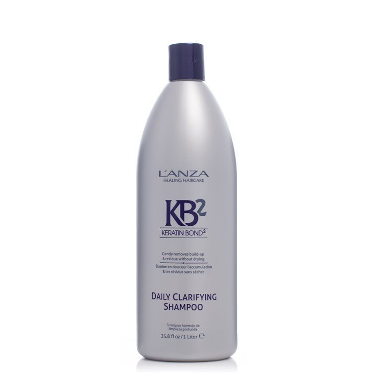 Lanza Keratin Bond 2 Daily Clarifying Shampoo 1000 ml