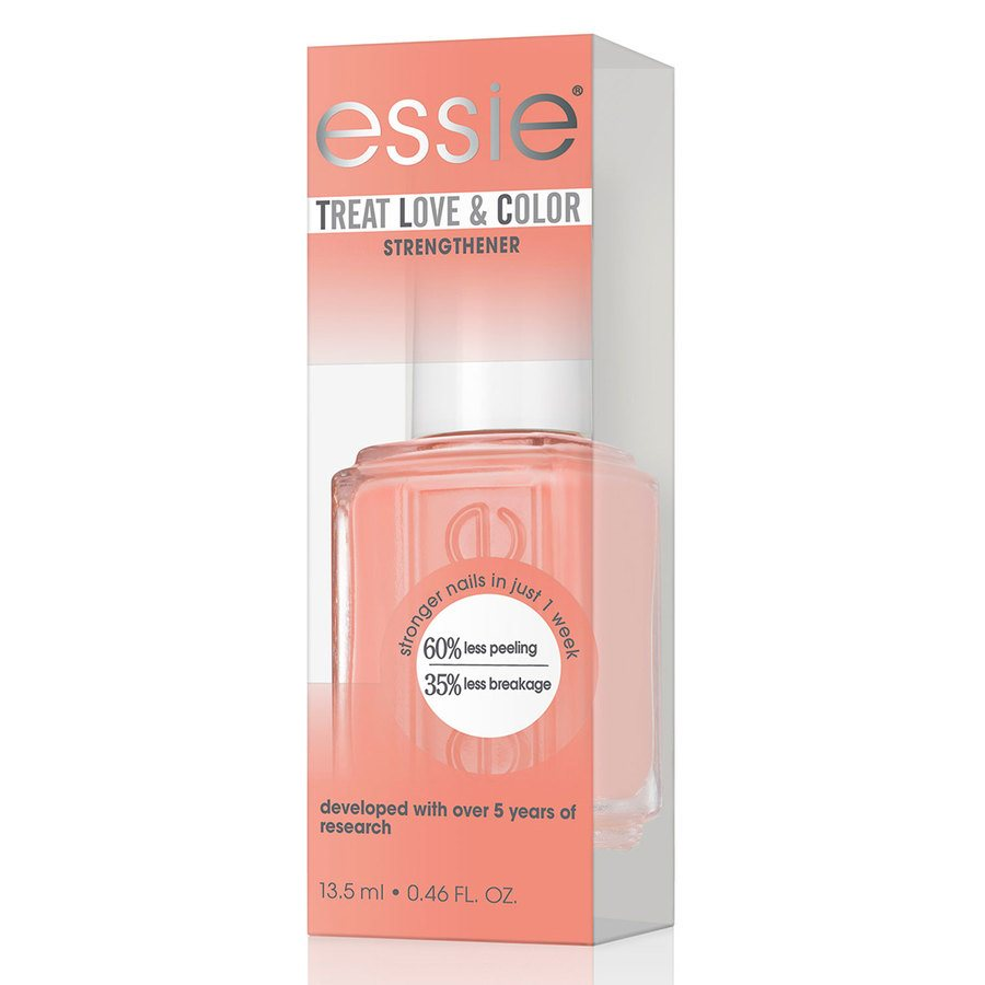 Essie Treat, Love & Color Glowing Strong #60 13,5ml