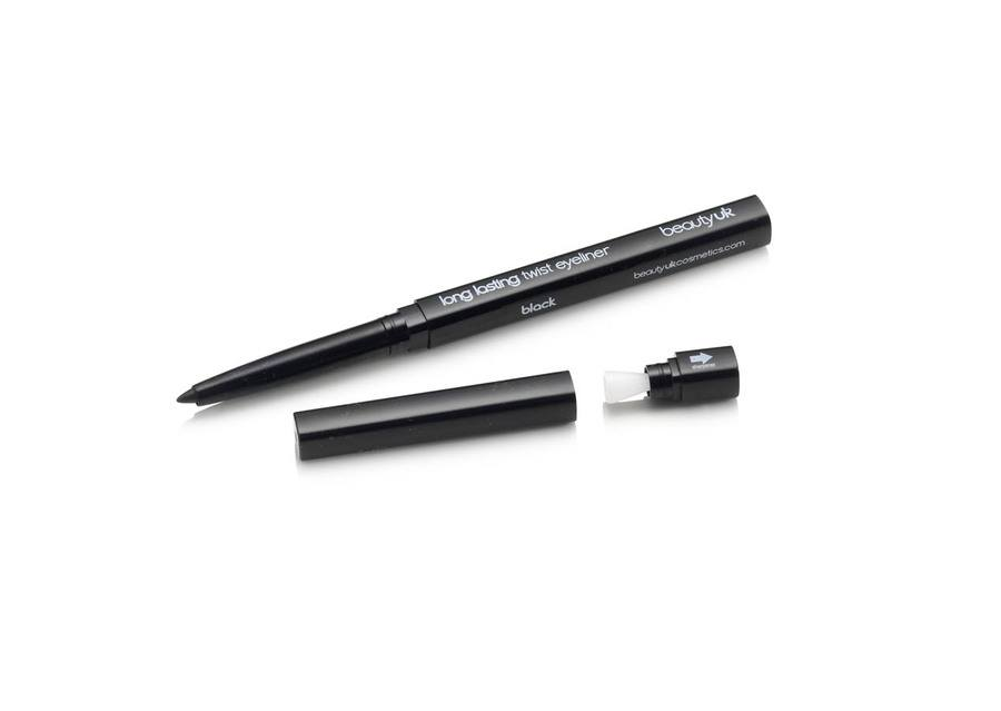 Beauty UK Twist Pencil Black