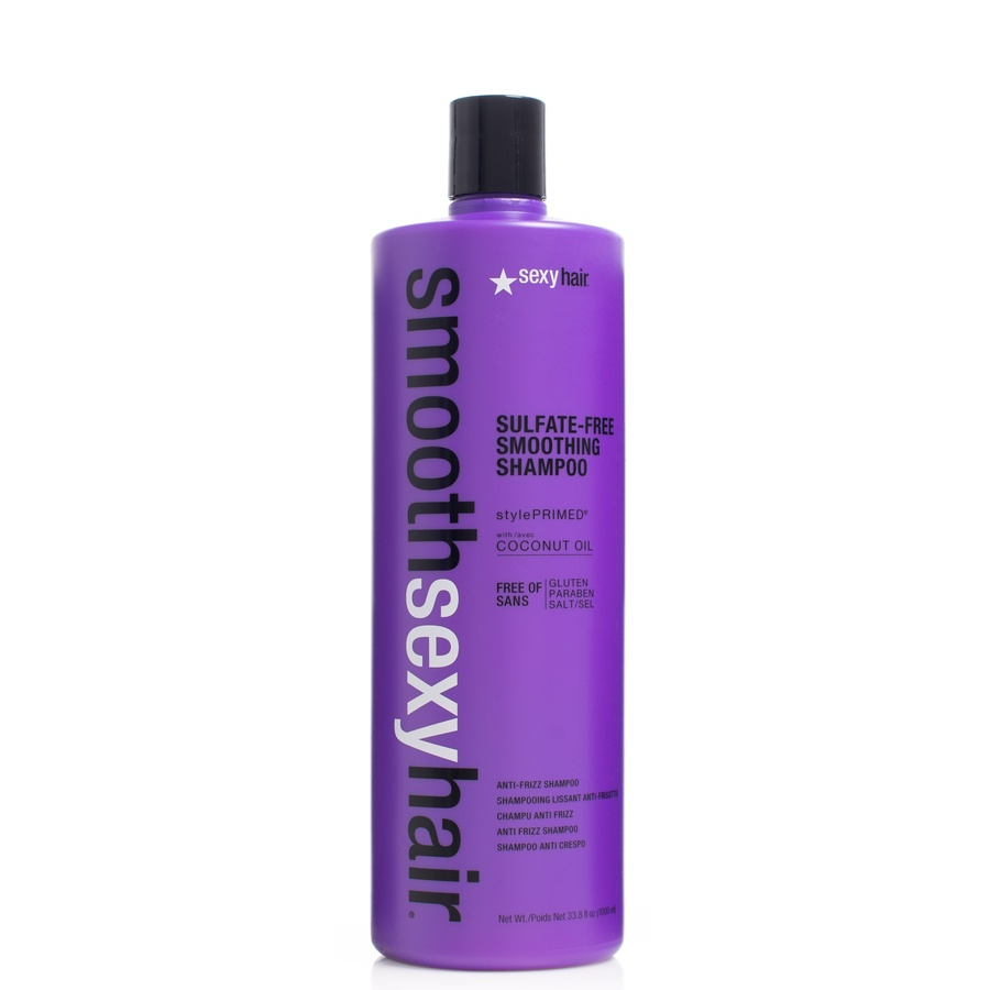 Smooth Sexy Hair Shampoo 1000ml