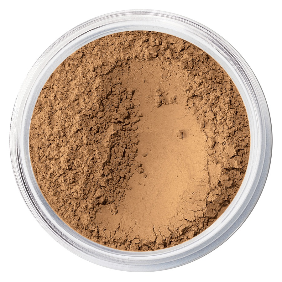 BareMinerals Matte Foundation Broad Spectrum Spf 15 6g Golden Tan