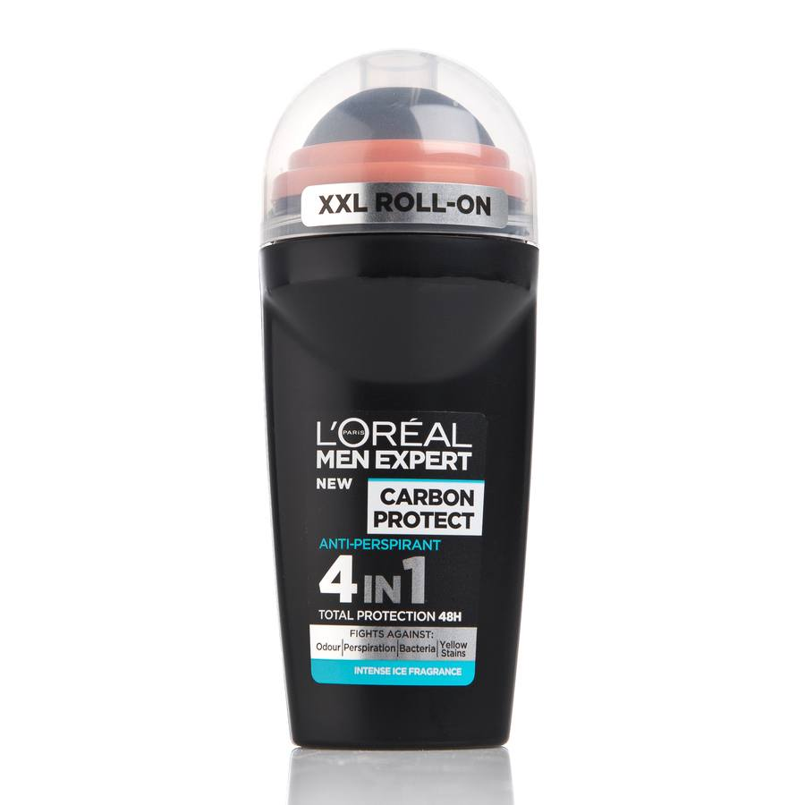 L'Oréal Paris Men Expert Carbon Protect Roll-On 50ml