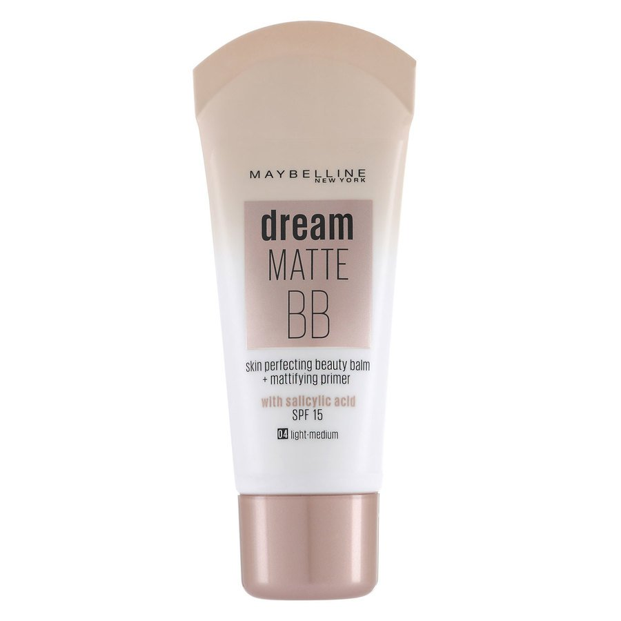 Maybelline Dream Matte BB Cream Light/Medium