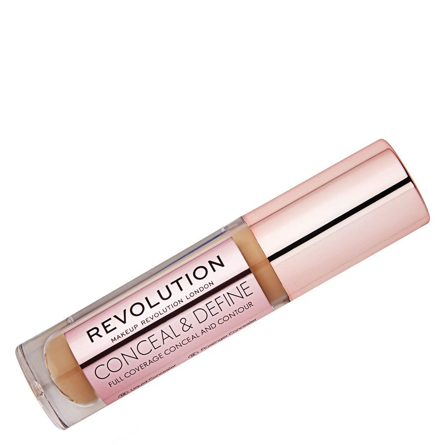 Makeup Revolution Conceal And Define Concealer C12