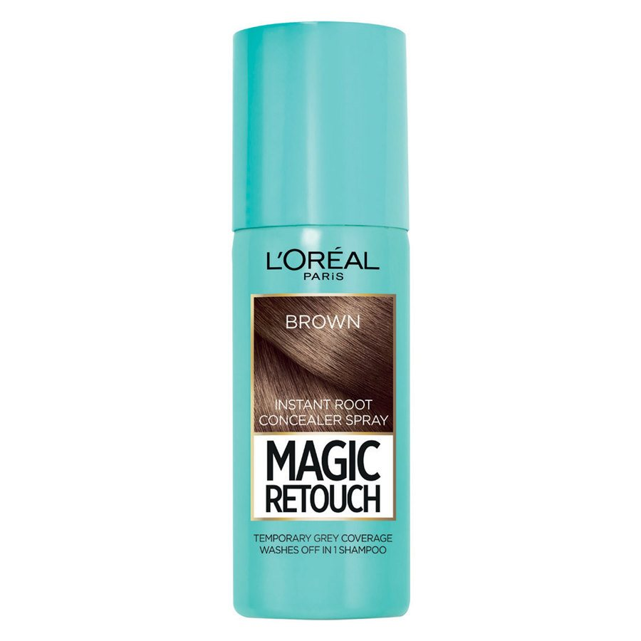 L'Oréal Paris Magic Retouch Light Brown Spray 75 ml