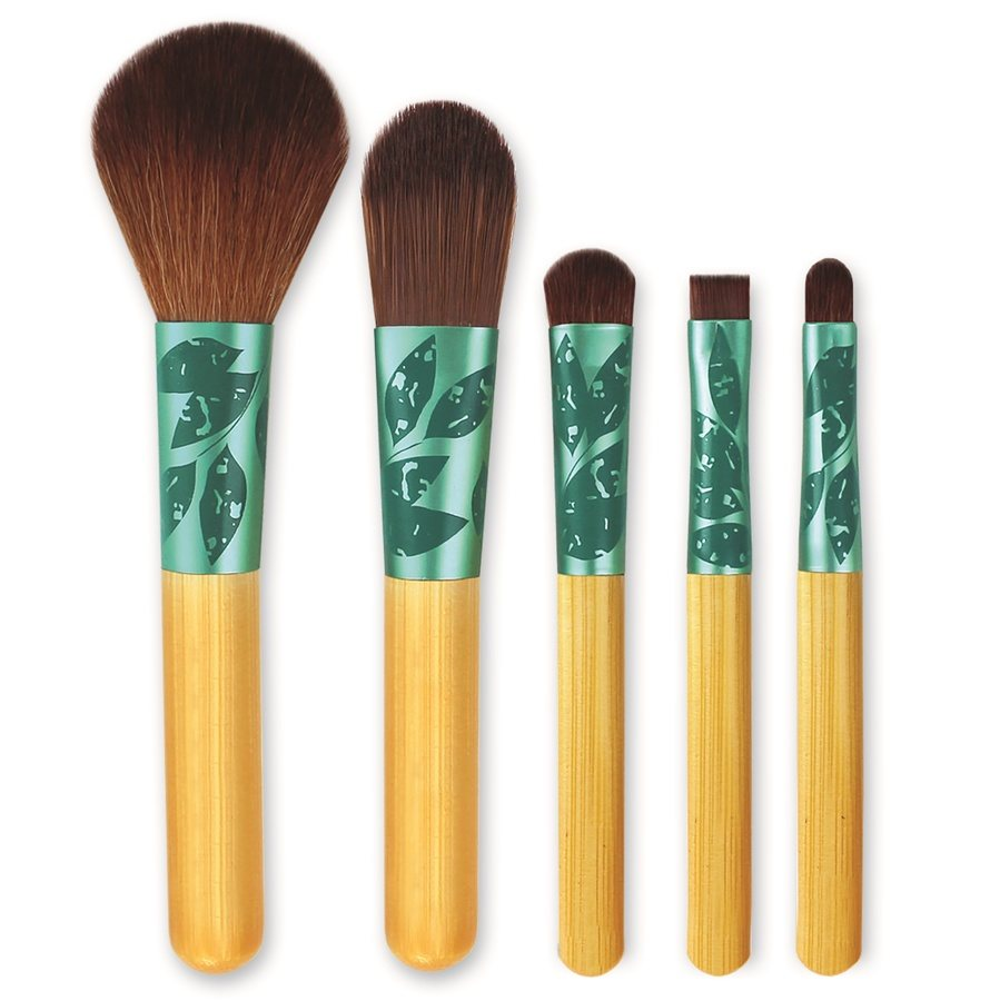 Eco Tools Fresh & Flawless Face Set 5 Dele