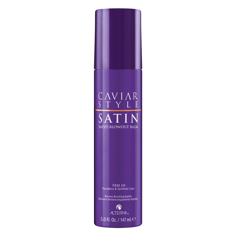 Alterna Caviar Satin Rapid Blowout Spray 147ml