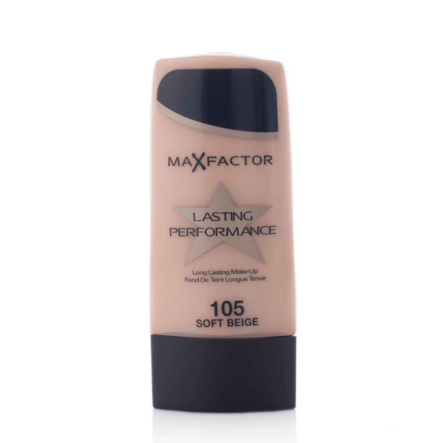 Max Factor Lasting Performance 105 Soft Beige 35ml