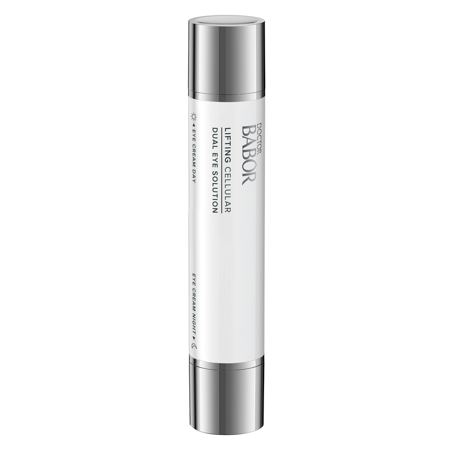 Doctor Babor Lifting Cellular Dual Eye Solution (Day+Night) Ampoule 2x15ml