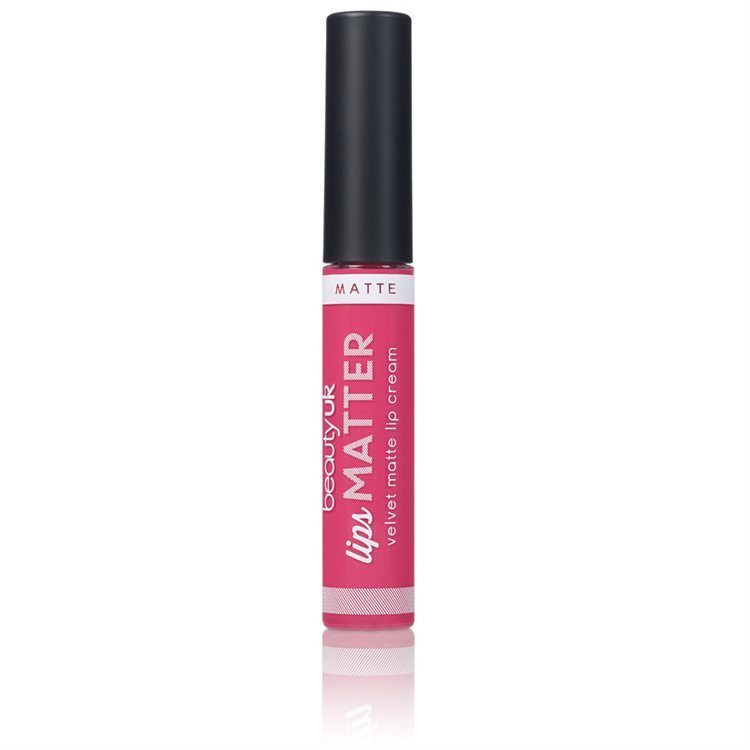 Beauty UK Lips Matter No.5 Wham Bam Thank You Jam