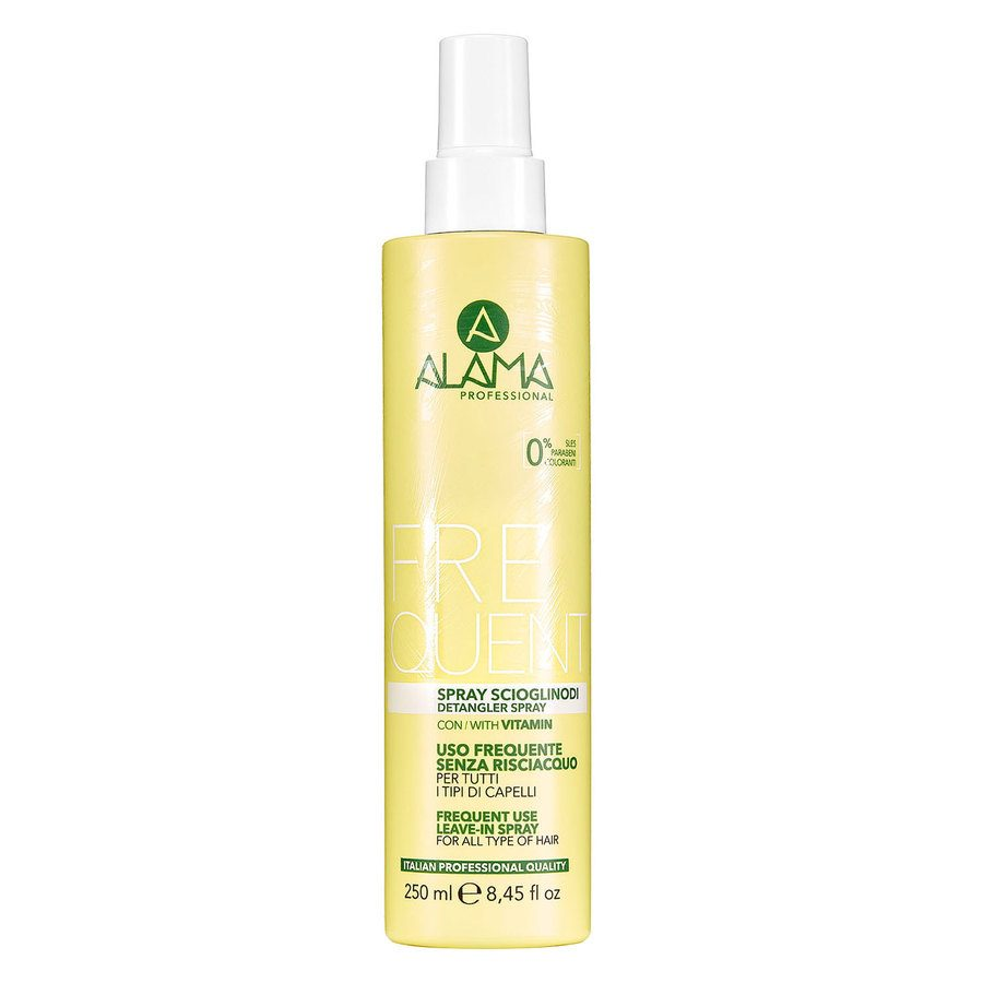 Alama Professional Frequent Use Leave-In Spray For All Type Of Hair 250ml