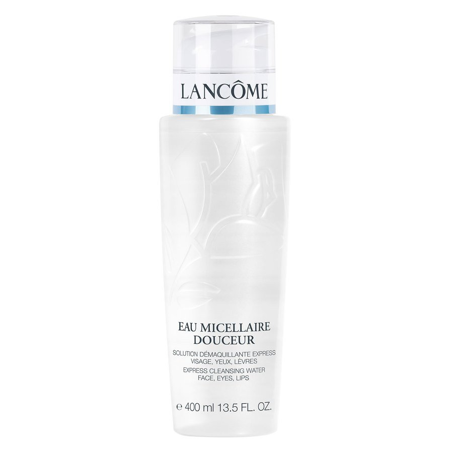 Lancôme Eau Micellaire Douceur Cleansing Water All Skin Types 400 ml