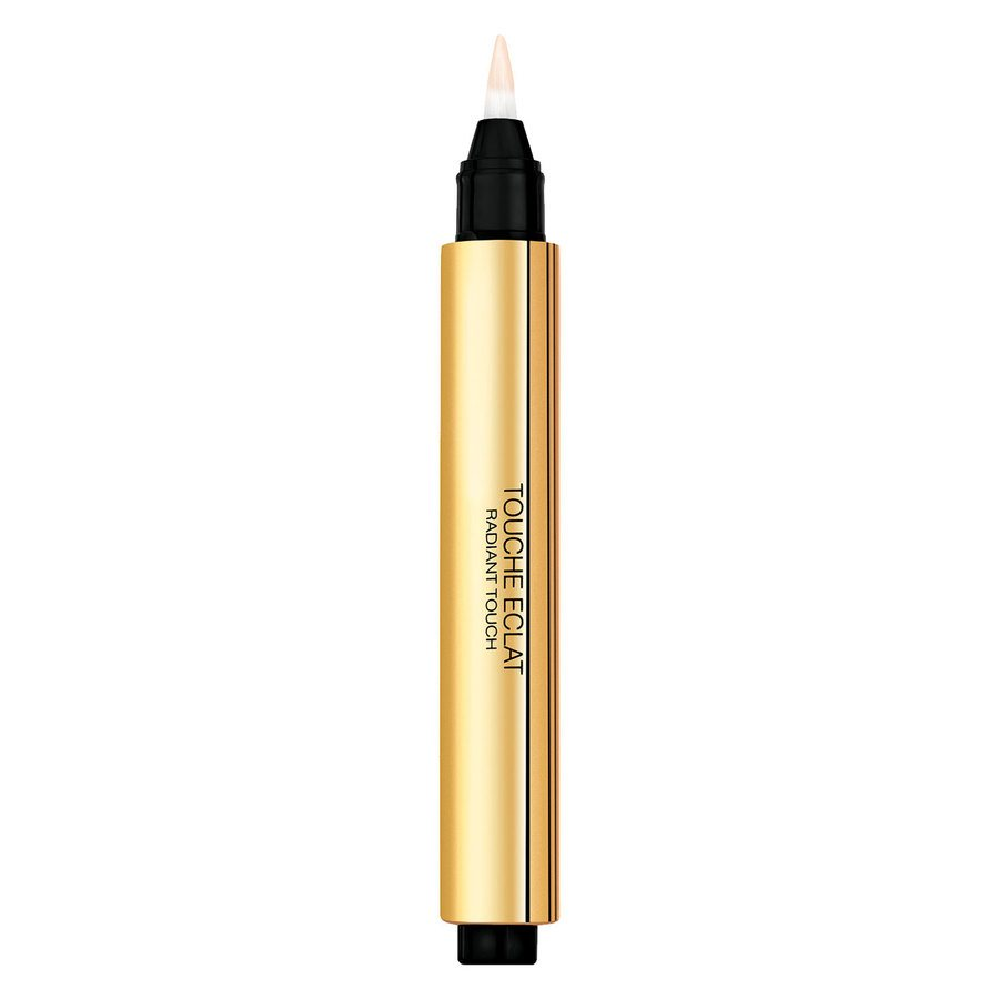 Yves Saint Laurent Touche Eclat Radiant Touch No2 Luminous Ivory (2,5ml)